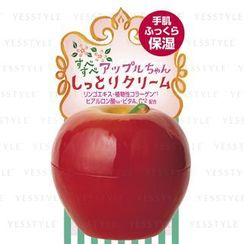 BCL - Apple Moist Hand Cream