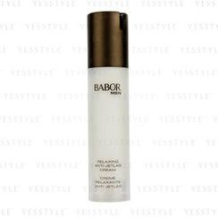 BABOR - Relaxing Anti-Jetlag Cream