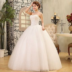 Milenio - Wedding Dress