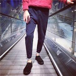JUN.LEE - Slim Fit Jeans