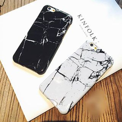 Milk Maid - Marble Mobile Case - iPhone 5 / 6 / 6 Plus