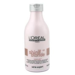 L'Oreal - Professionnel Expert Serie - Shine Blonde Shampoo