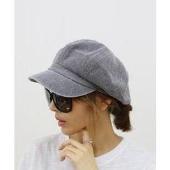 DANI LOVE - Newsboy Hat
