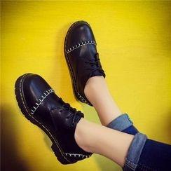 Laceuplux - Lace-Up Shoes