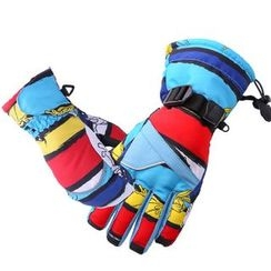 tuban - Print Gloves