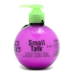 Tigi - Bed Head Small Talk - 3 in 1 Thickifier, Energizer and Stylizer