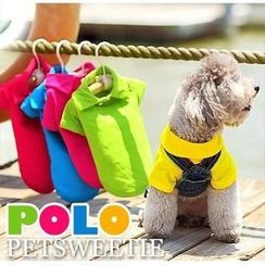 Pet Sweetie - Dog Polo Shirt