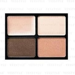 Fancl - Styling Eye Palette (Refill) #02 Peach Brown