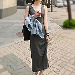 蕴熙 - 长款背心裙