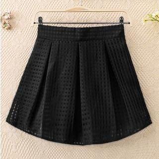 ColourShop - Tulle Skirt