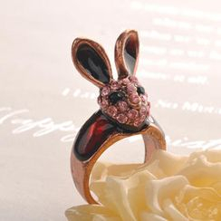 Fit-to-Kill - Head Of Rabbit Ring