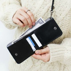 Hagodate - Flap Card Holder