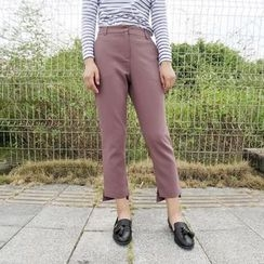 HELLO KANO - Slim-Fit Pants