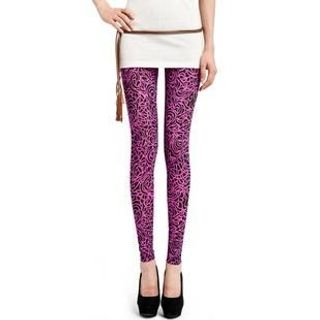 Lynley - Printed Leggings