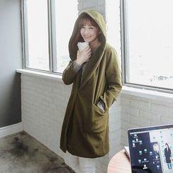 Tokyo Fashion - Hood Coat