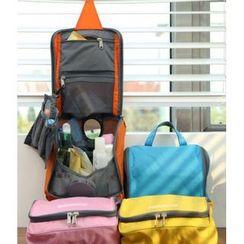 Hagodate - 厂家直销韩国收纳包   旅行防水化妆包 洗漱包