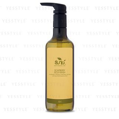 Sunki - Soapberry Body Wash with Hyaluronic Acid