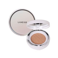 Laneige - BB Cushion Whitening SPF50+ PA+++ With Refill (#11C Cool Porcelain)