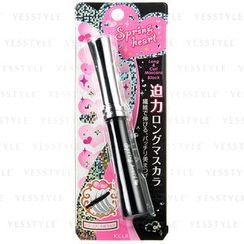 Koji - Spring Heart Long & Curl Mascara (#01 Black)