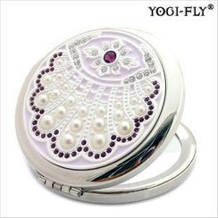Yogi-Fly - Beauty Compact Mirror (JF039P)