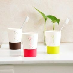 Home Simply - Toothbrush Cup
