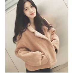 Oaksa - Fleece Jacket