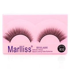 Marlliss - 假睫毛 (832)