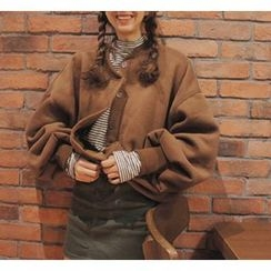 Dream Girl - Oversized Jacket