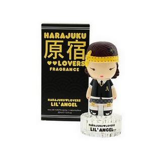 Harajuku Lovers Fragrance - Lil' Angel Eau De Toilette Spray
