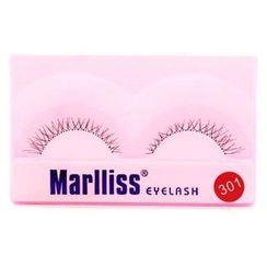Marlliss - 假睫毛 (301)