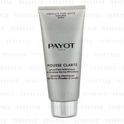 Payot - Absolute Pure White Mousse Clarte Lightening Cleansing Gel