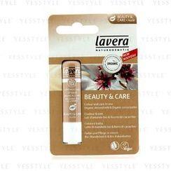 Lavera - Lip Balm - Beauty and Care Nude