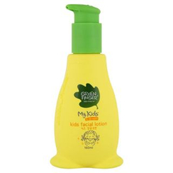 Green Finger - My Kids Face Lotion 160ml