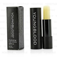 Youngblood - Mineral Hydrating Lip Creme SPF 15