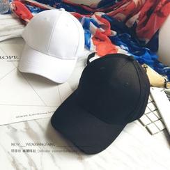 FROME - 純色棒球帽
