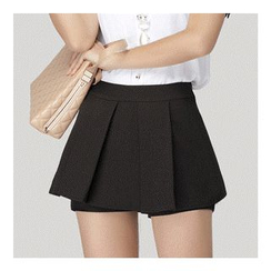 KAKO KARA - Pleated Skort
