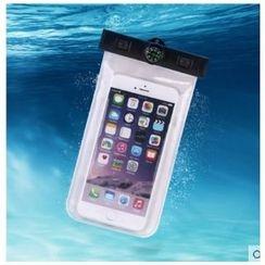 MOD HUT - Waterproof Mobile Pouch
