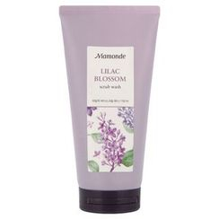 Mamonde - Lilac Blossom Body Scrub Wash 150ml