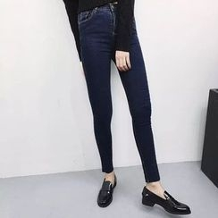 MATO - Washed Skinny Jeans