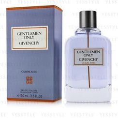 Givenchy - Gentlemen Only Casual Chic Eau De Toilette Spray