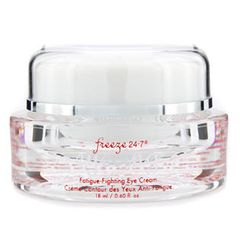Freeze 24/7 - Eyecing Fatigue-Fighting Eye Cream