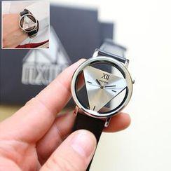 CRYX - Triangle Watch