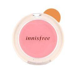 Innisfree - Mineral Blusher (#01 Real Orange)