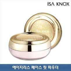 ISA KNOX - Ageless Face Fit Powder