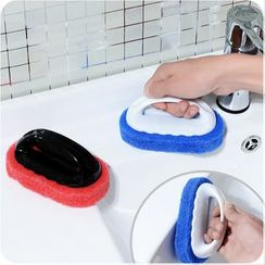Good Living - Cleaning Sponge Brush