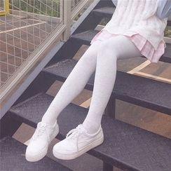 GOGO Girl - Plain Leggings