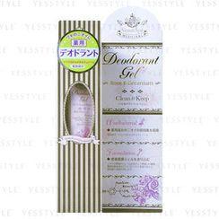 Fits - Venus SPA Medicinal Deodorant Gel (Rose & Geranium)