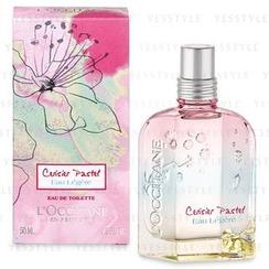 L'Occitane - Cerisier Pastel Eau Legere EDT