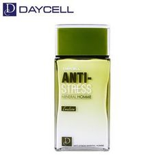 DAYCELL - Anti-Stress Mineral Homme Emulsion 140ml