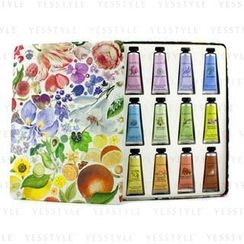 Crabtree & Evelyn - 12 Tubes Ultra-Moisturising Hand Therapy Set